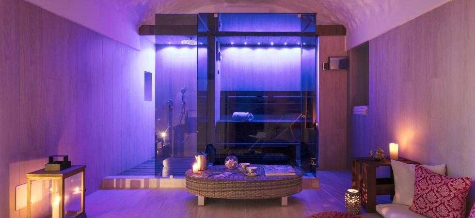 Suite Belvedere Home Design – Capri Island -