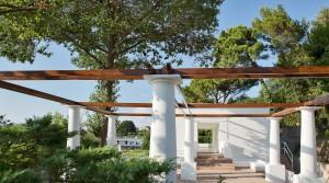 Villa privata Anacapri