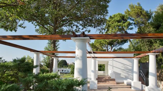 Villa gli Ulivi | Anacapri