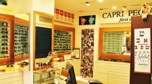 Capri People First Class