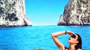 Capri yacht magazine