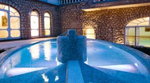 Spa Grand Hotel Quisisana