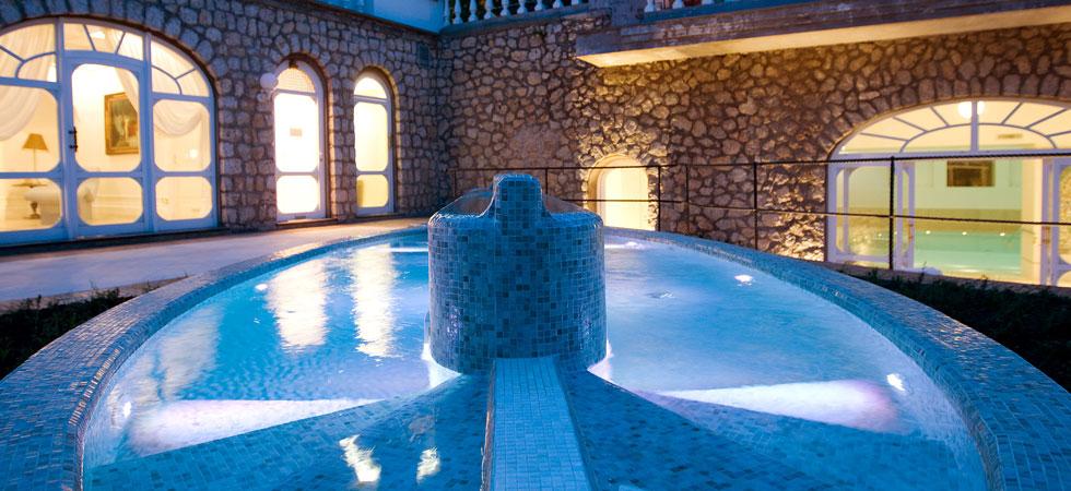 Hotel Spa Capri