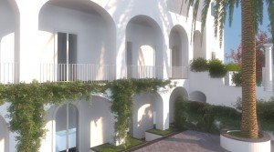 Hotel Villa Certosa Capri