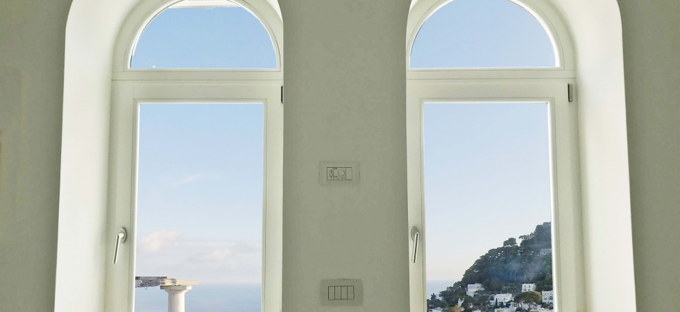 Casa Tatù | Capri